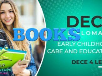 DECE BOOK