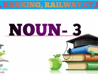 noun 3